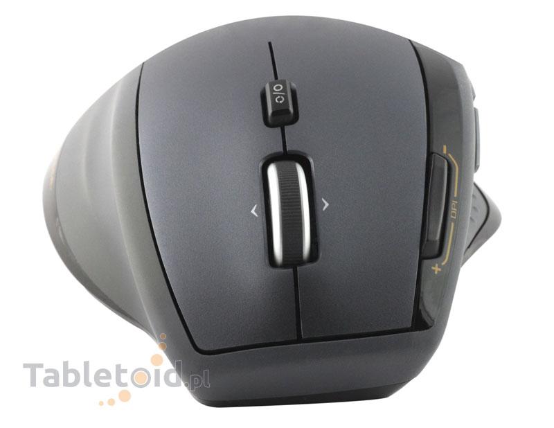 Mysz bezprzewodowa Bluetooth do tabletów