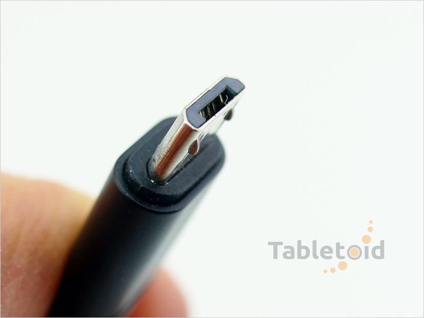 KABEL WTYK USB 2.0 - WTYK MIKRO USB 2.0