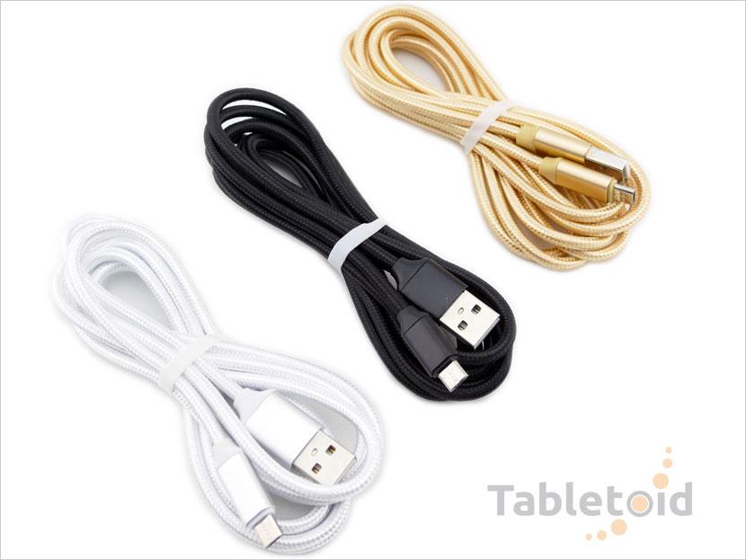 kabel premium: wtyk USB 2.0 - wtyk mikro USB 2.0