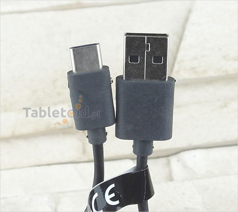 wtyki USB i USB-c