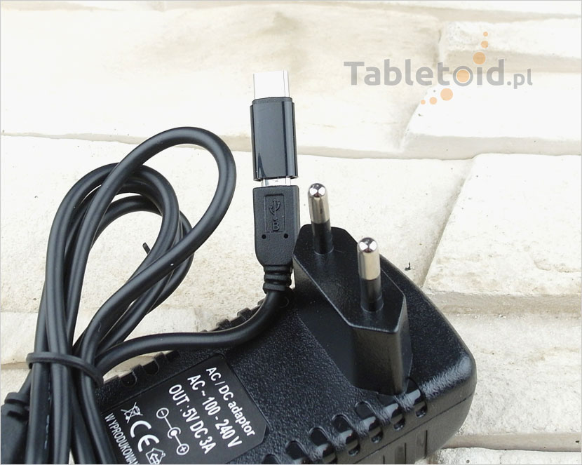USB typu C wtyk