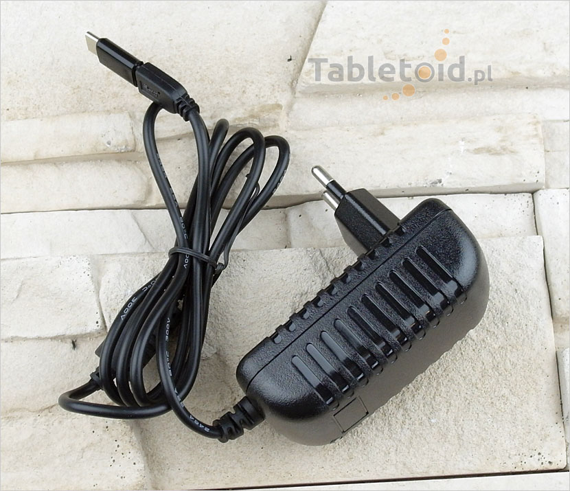 Ładowarka USB-C