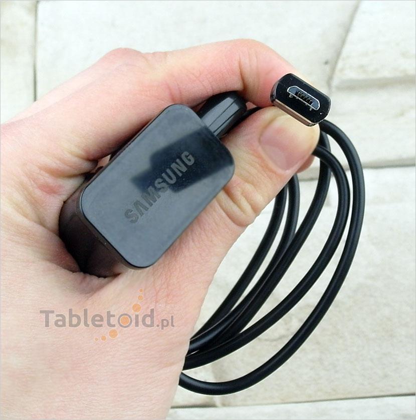 Zasilacz do gniazdka micro USB