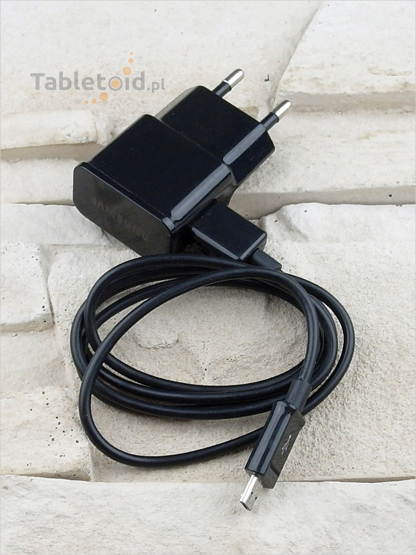 Ładowarka sieciowa do tabletów Samsung