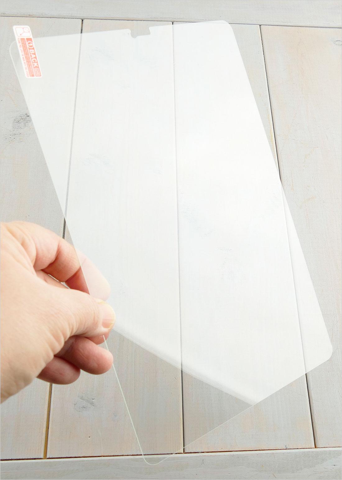 Szkło hartowane w dłoni -Samsung Galaxy Tab S4 10.5 T830, T835 2018