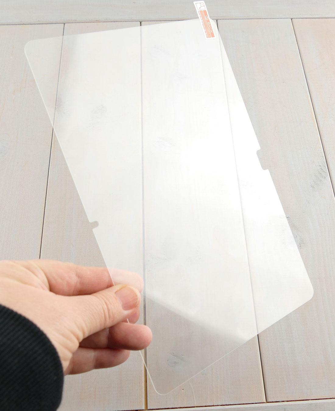 Szkło hartowane w dłoniach - Huawei M5 Lite 10.1 / Huawei C5 10.1
