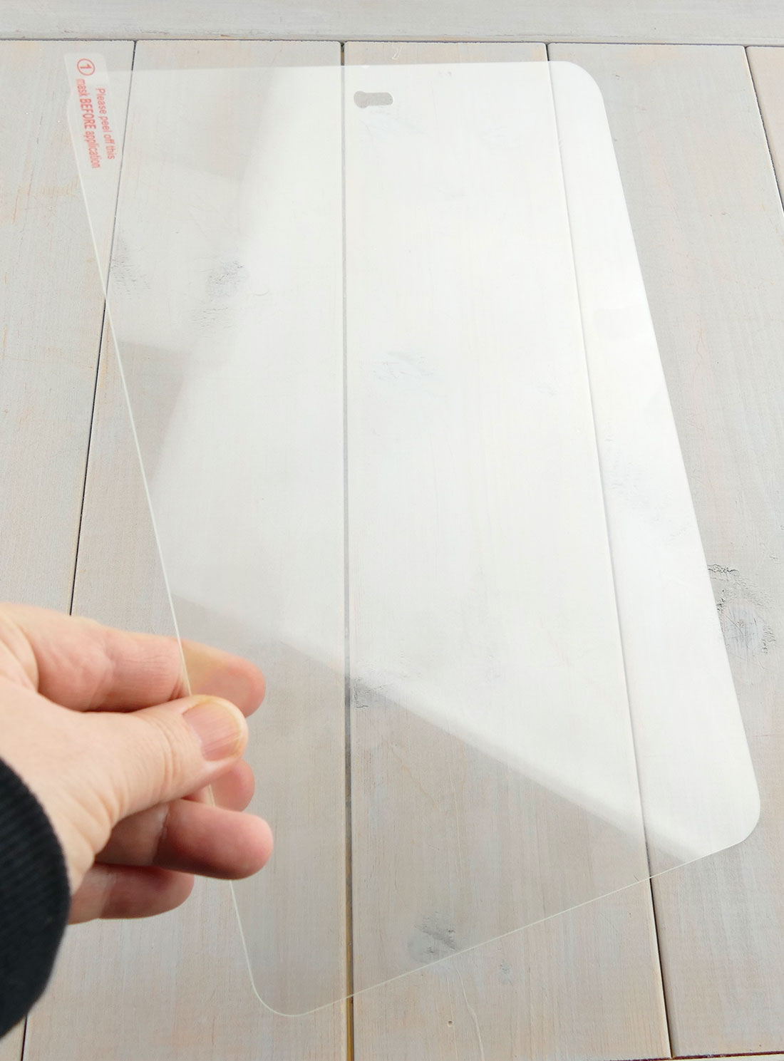 szkło hartowane na tablet Xiaomi MiPAD 3 9.7 cala