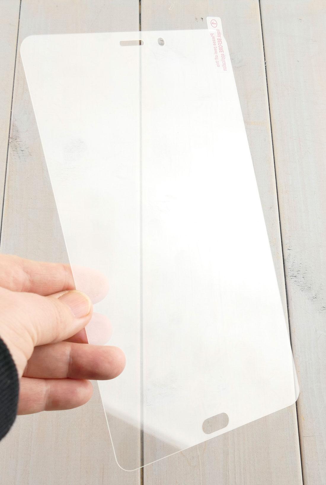 Szkło hartowane w dłoniach -Samsung Galaxy Tab A 8.0 T380 T385 2017