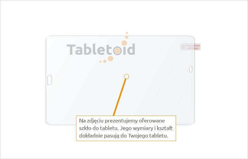 ochrona na tablet
