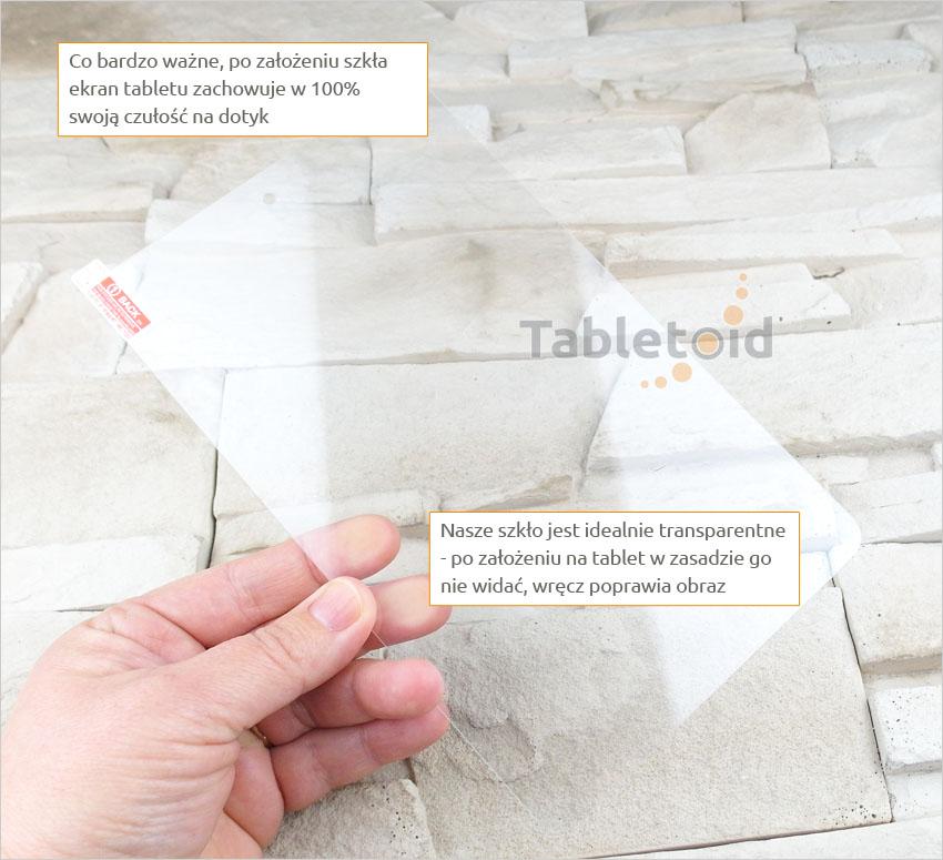szkło hartowane cube iwork