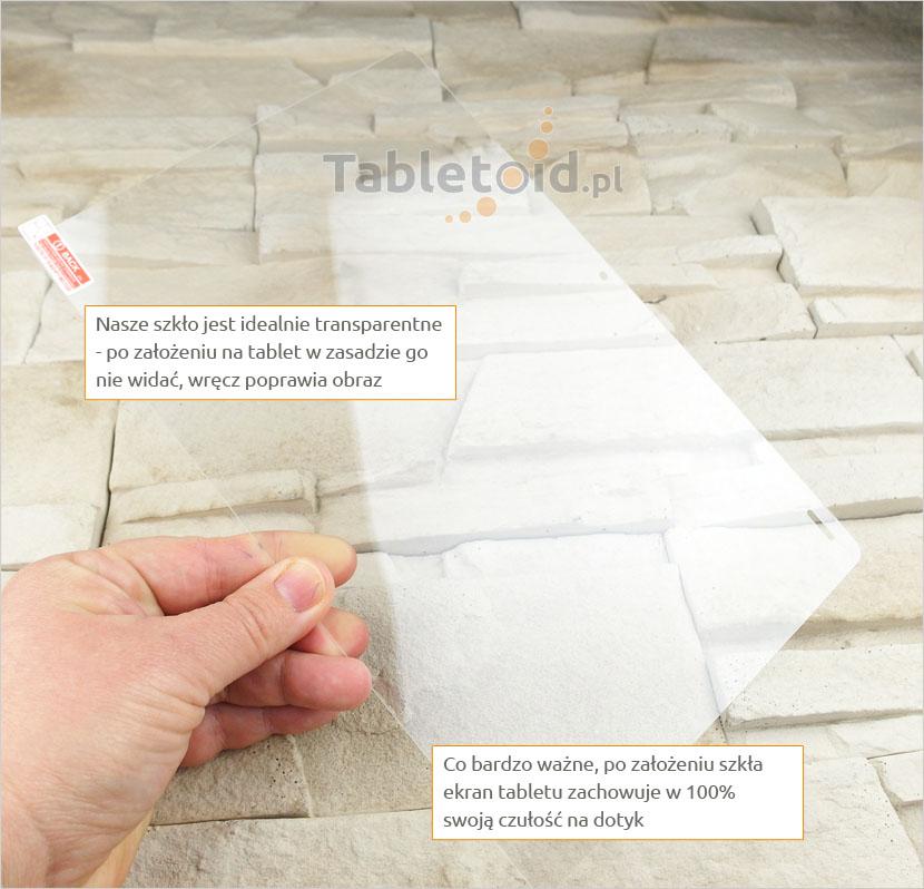 szkło hartowane na tablet cube-iwork-10-ultimate