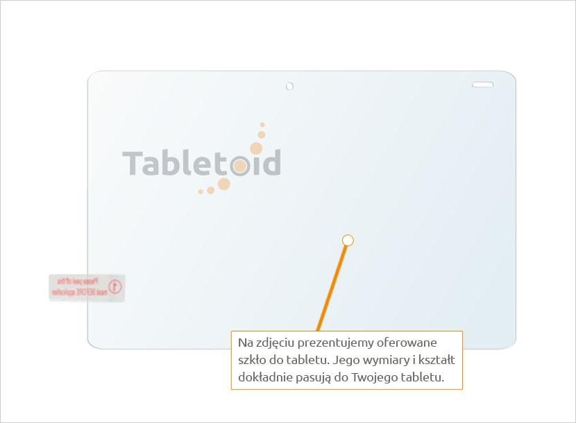 szkło chroniące tablet cube-iwork-10-ultimate