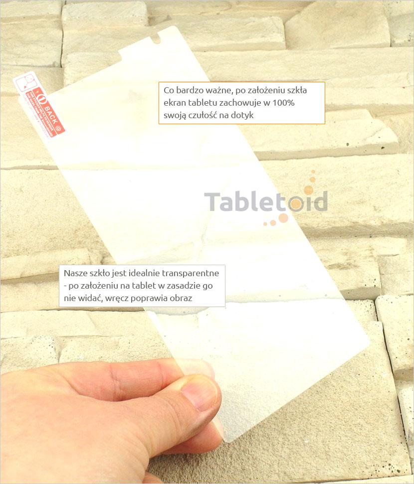 szkła na tablet lenovo-phab-2-plus-670n w reku