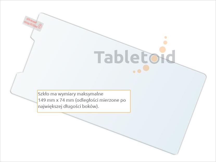 Co w zestawie ze szkłem Xiaomi Redmi Note