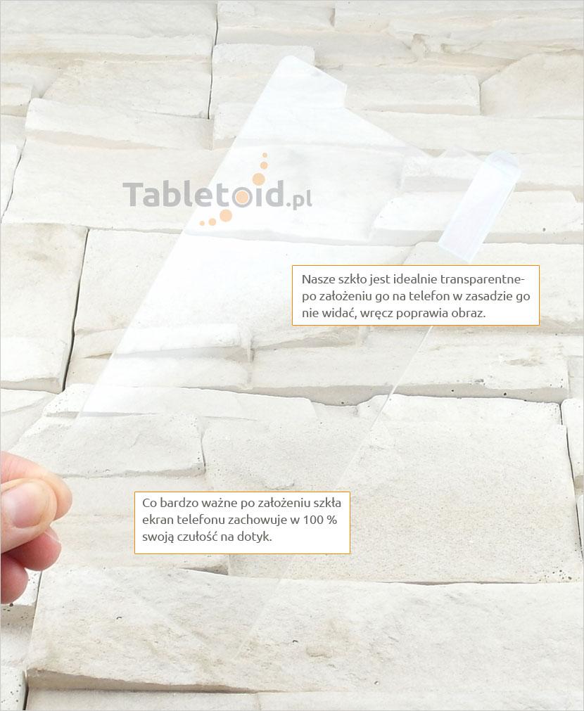 Szkło hartowane na telefon Xiaomi Redmi Note