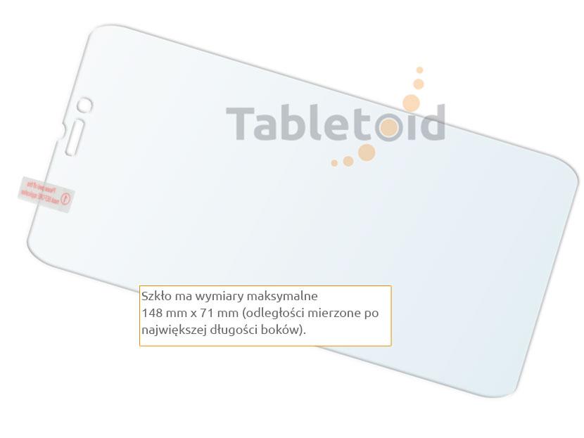 Co w pudełku ze szkłem Xiaomi Mi Note
