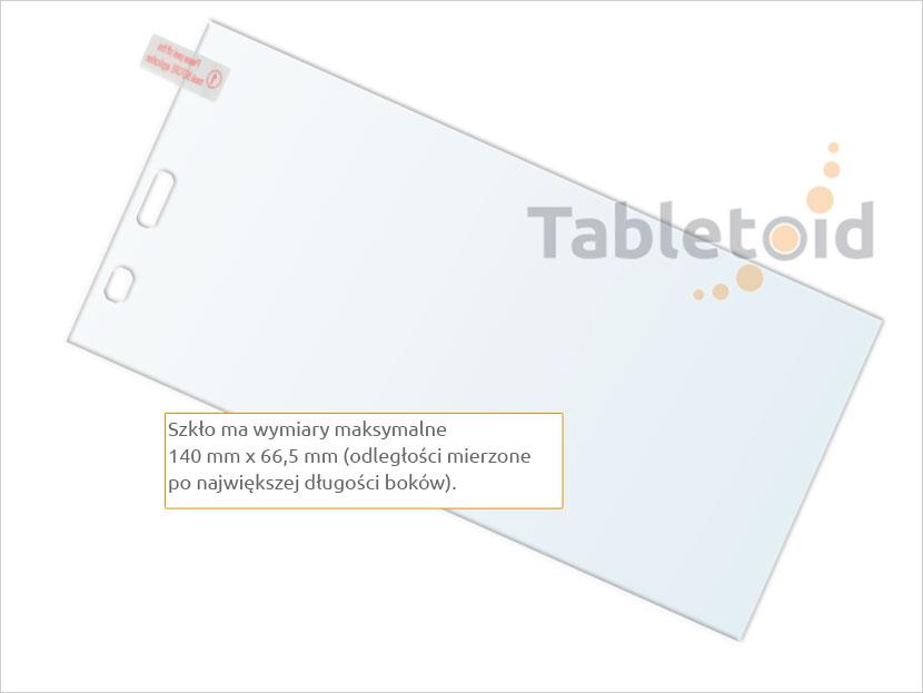 Co w pudełku ze szkłem Xiaomi Mi3