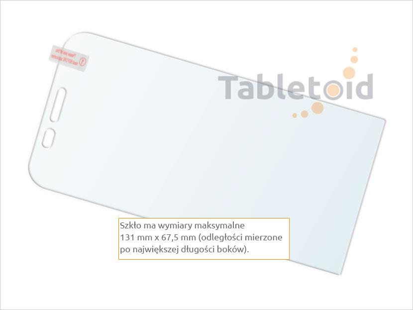Co w pudełku ze szkłem Asus ZenFone 2 Laser 5.0