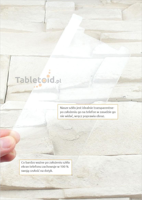 Szkło hartowane na telefon BlackBerry Z30