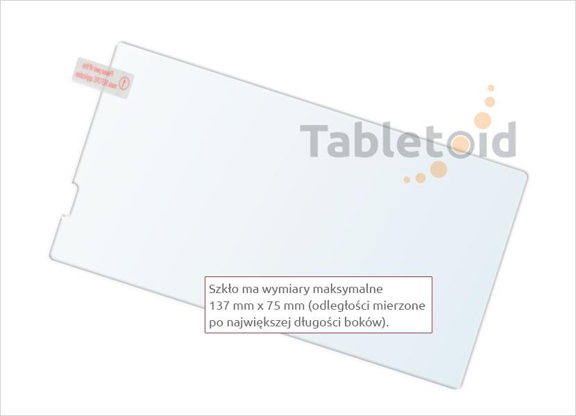 Co w pudełku ze szkłem HTC Desire 820