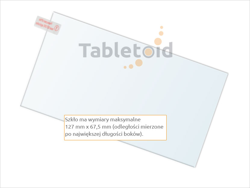 Co w pudełku ze szkłem HTC Desire 820 mini