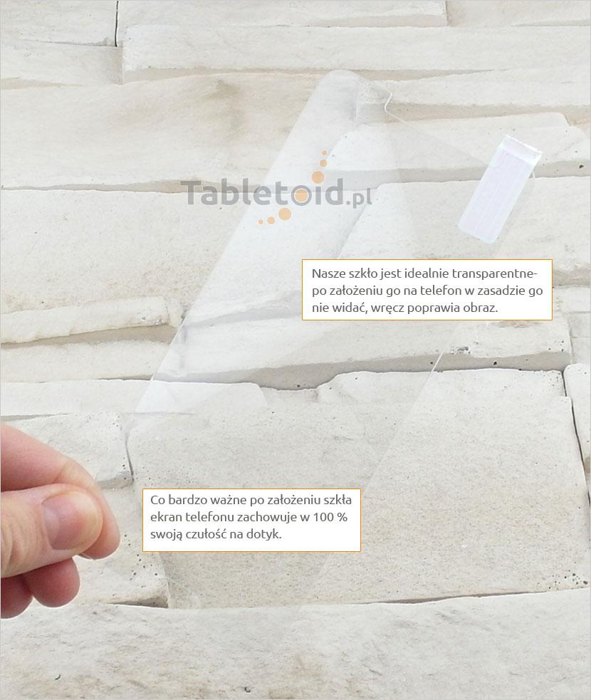 Szkło hartowane na telefon HTC One A9