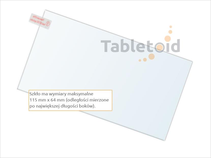 Co w pudełku ze szkłem HTC One M7