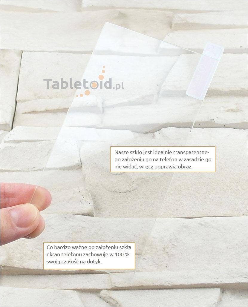 Szkło hartowane na telefon HTC One M8s, E8