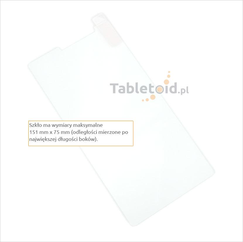 Co w zestawie ze szkłem Huawei Mate 8