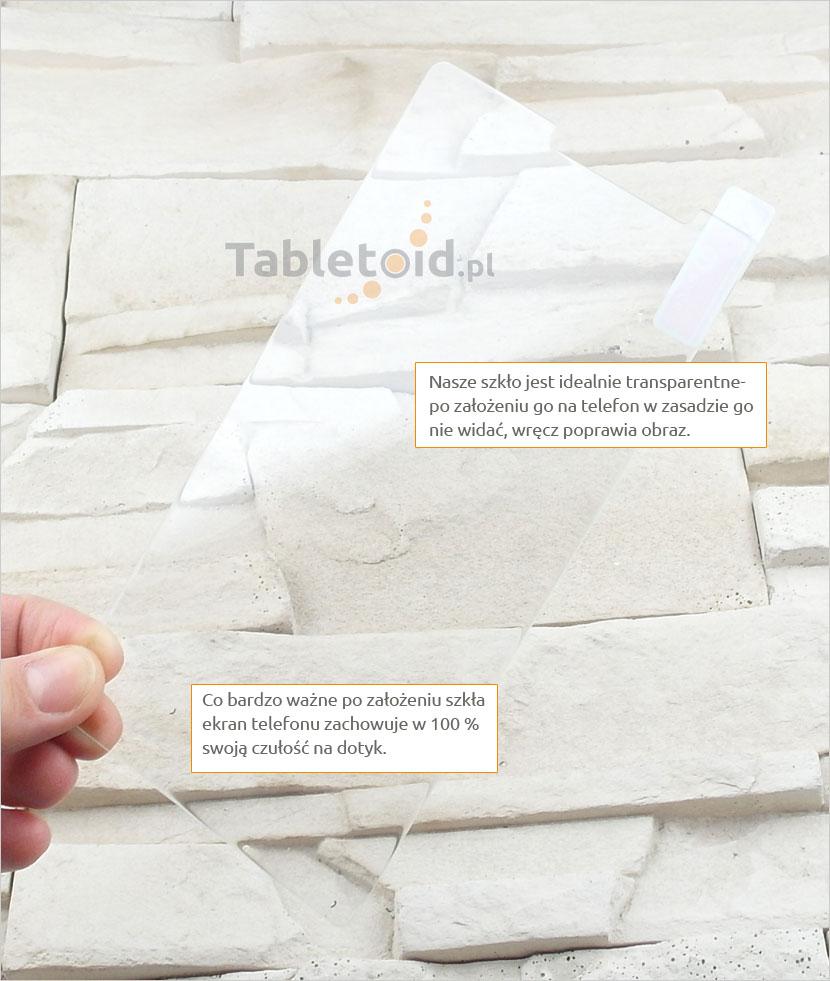 Szkło hartowane na telefon Huawei Mate 8
