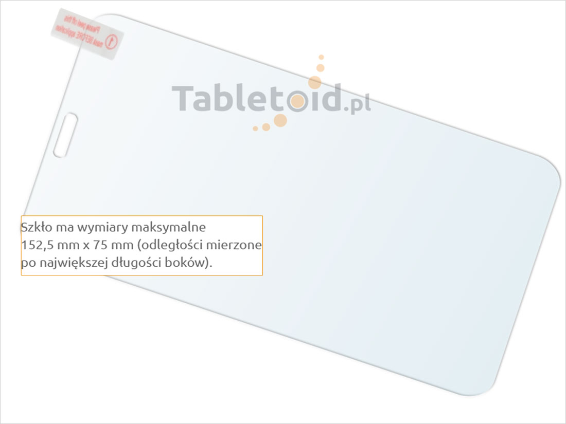 Co w pudełku ze szkłem Huawei P9