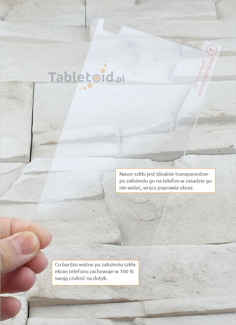 Szkło hartowane na telefon LG V10