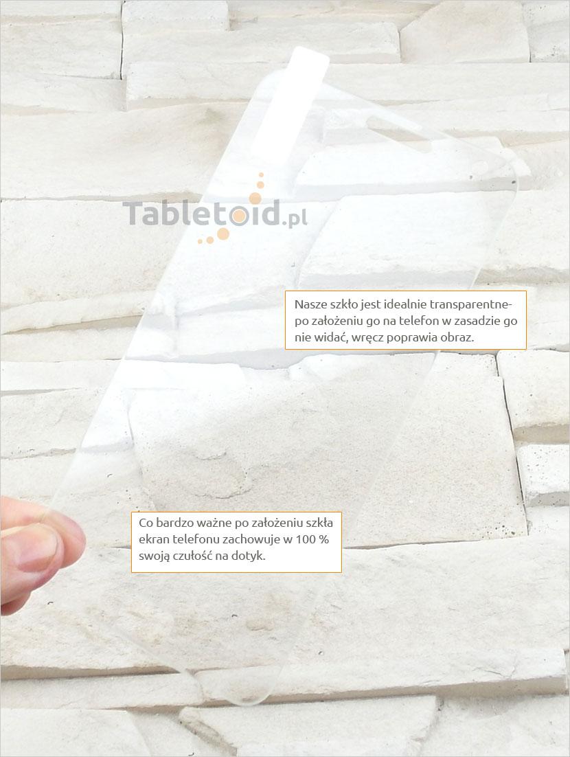 Szkło hartowane na telefon Meizu MX4
