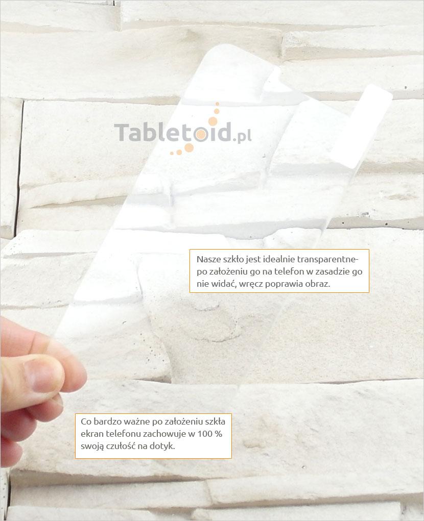 Szkło hartowane na telefon Meizu MX5