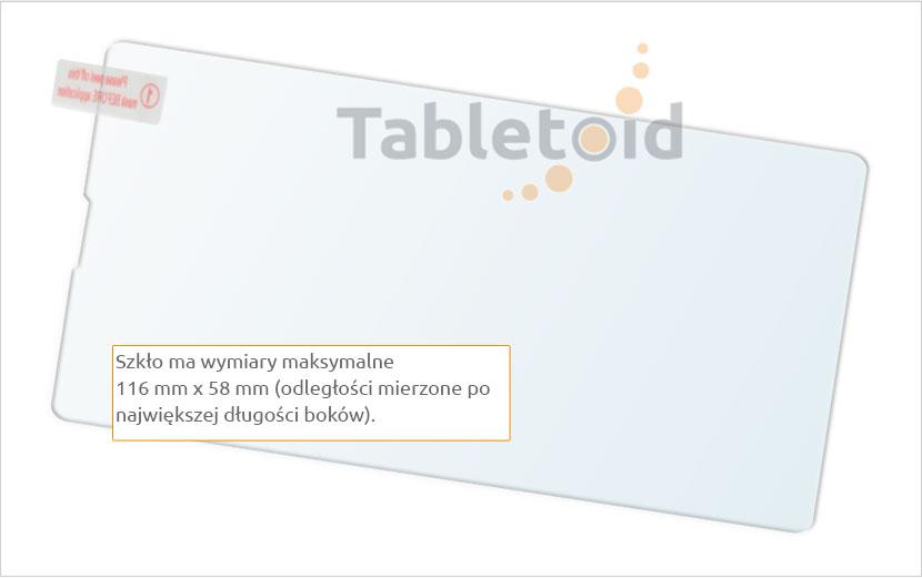Co w zestawie ze szkłem Microsoft Lumia 430