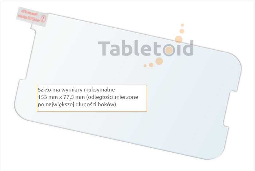 Co w zestawie ze szkłem Motorola Google Nexus 6