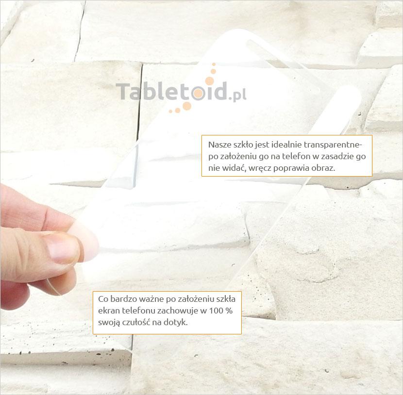 Szkło hartowane na telefon Motorola Moto E2