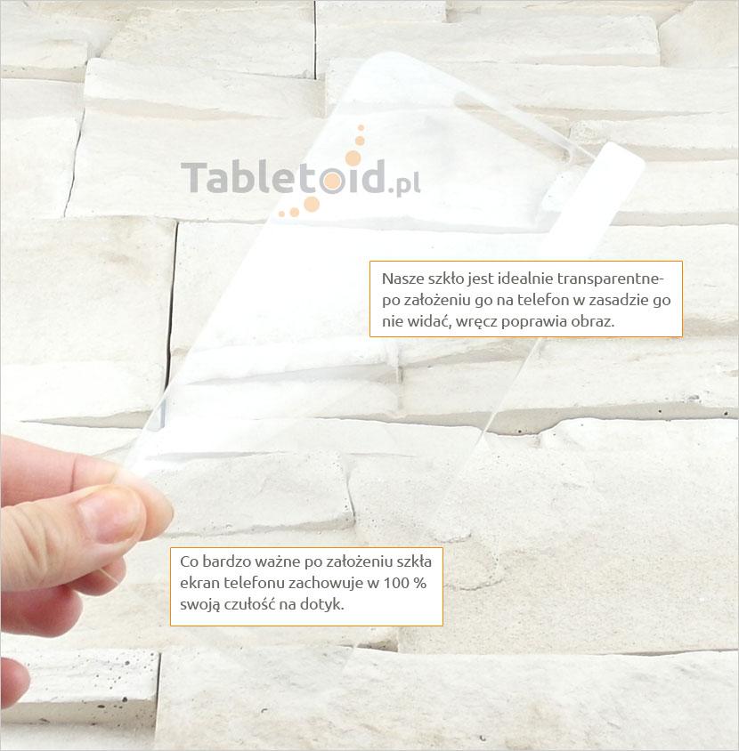 Szkło hartowane na telefon Motorola Moto G3