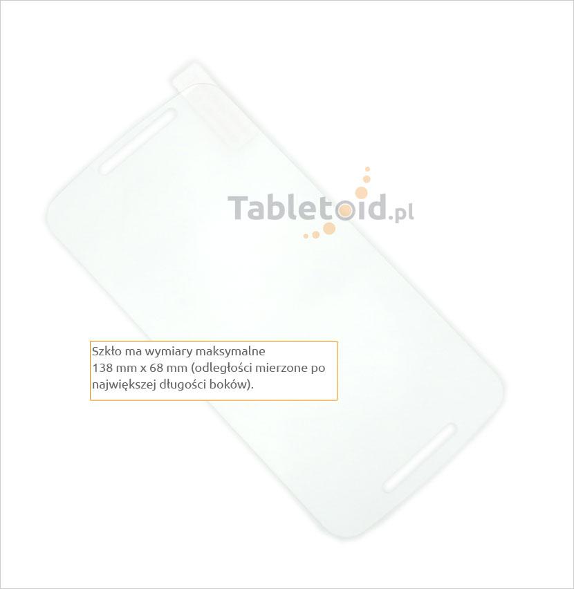 Co w pudełku ze szkłem Motorola Moto G3