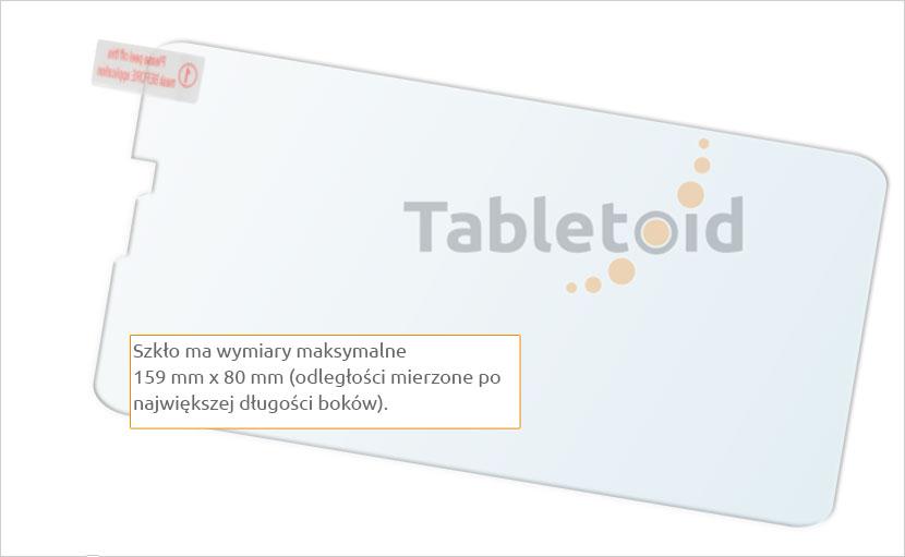 Co w pudełku ze szkłem Nokia Lumia 1320