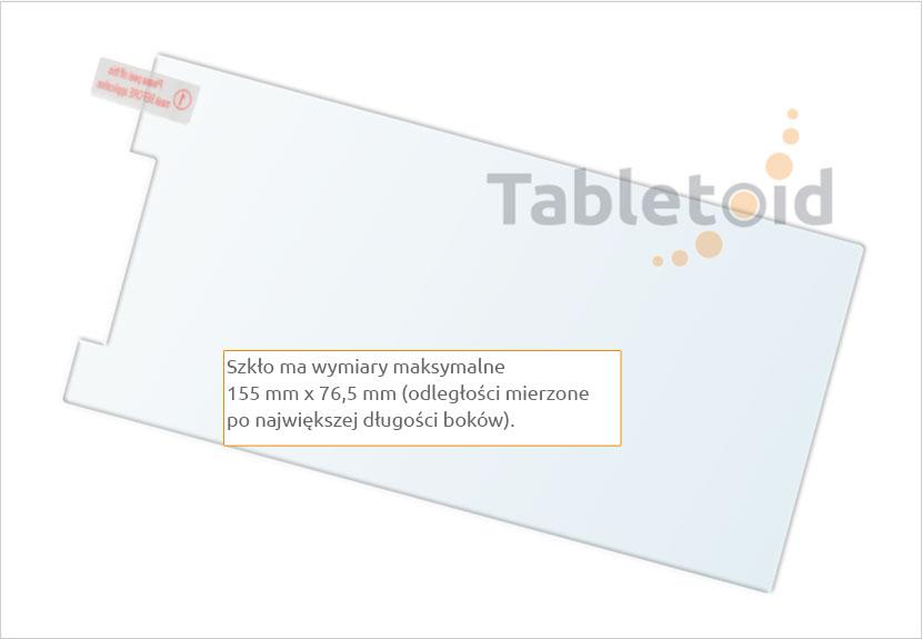Co w zestawie ze szkłem Nokia Lumia 1520