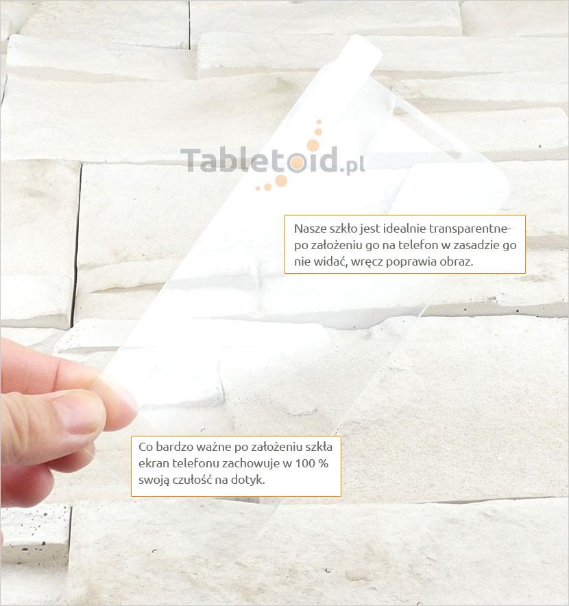Szkło hartowane na telefon Samsung Galaxy A3 A3000