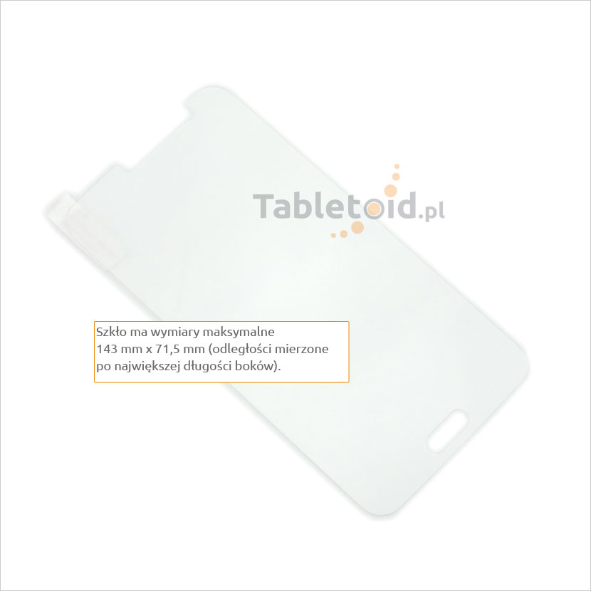 Co w pudełku ze szkłem Samsung Galaxy Grand 3 G7200