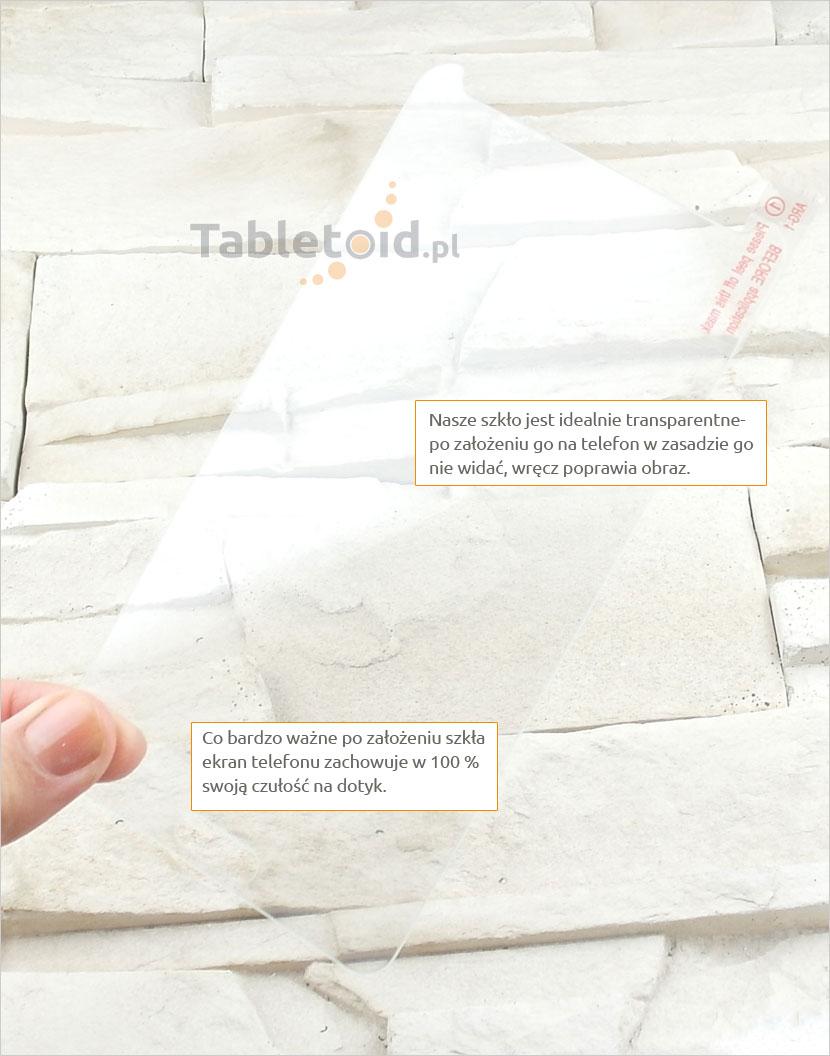 Szkło hartowane na telefon Samsung Galaxy Note 3 III