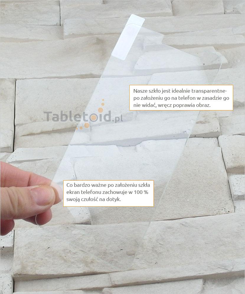 Szkło hartowane na telefon Samsung Galaxy ON5 G5000