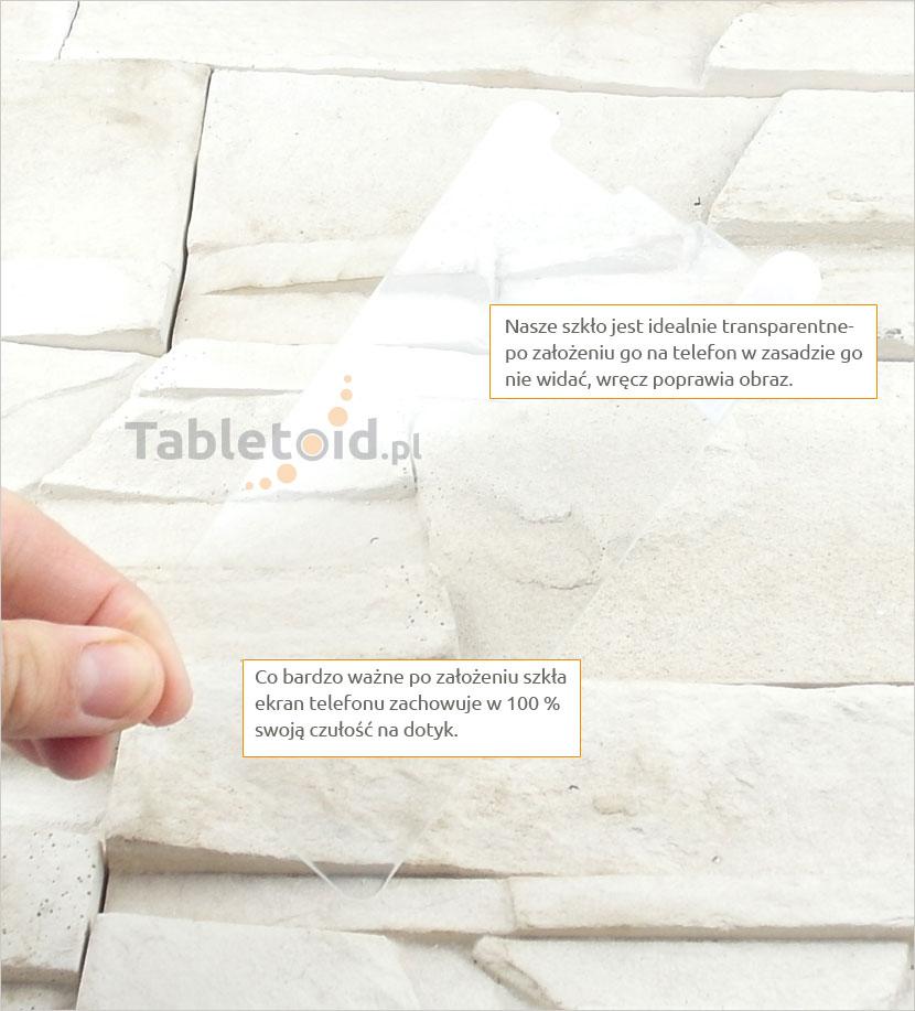 Szkło hartowane na telefon Sony Xperia E4g