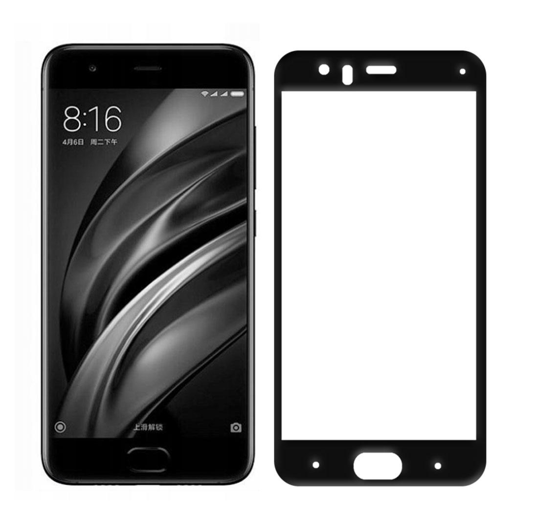 Szkło hartowane na telefon Xiaomi Mi 6