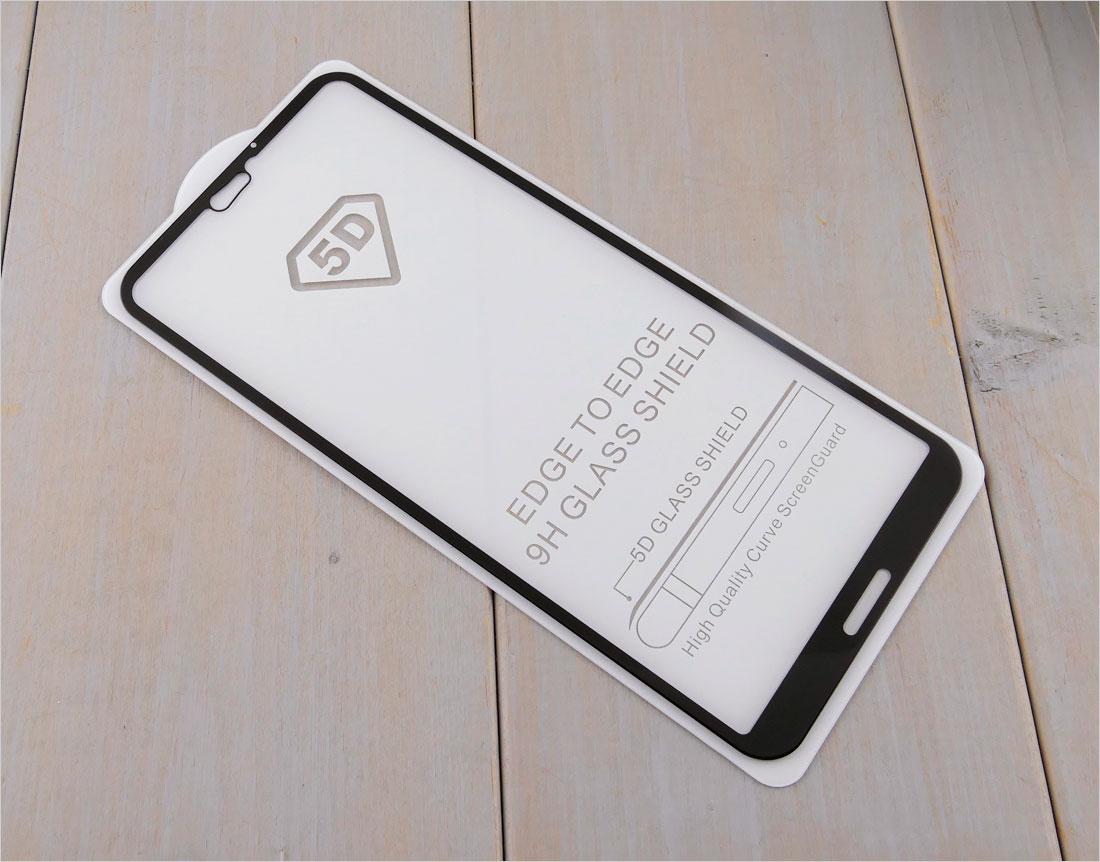 ochrona szkła Huawei P20 Lite