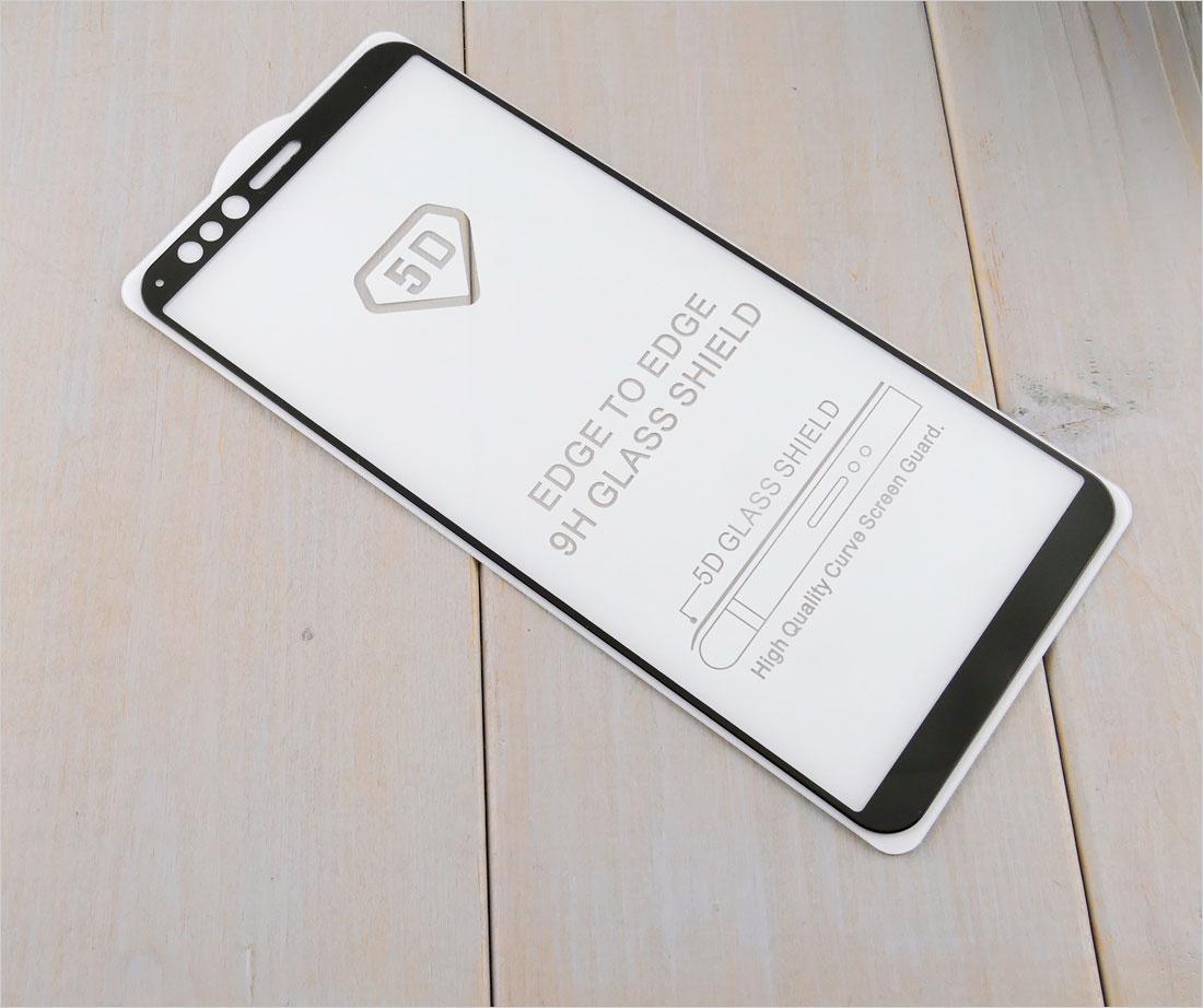 Szkła hartowane zaokrąglone do telefonów Oppo R11s