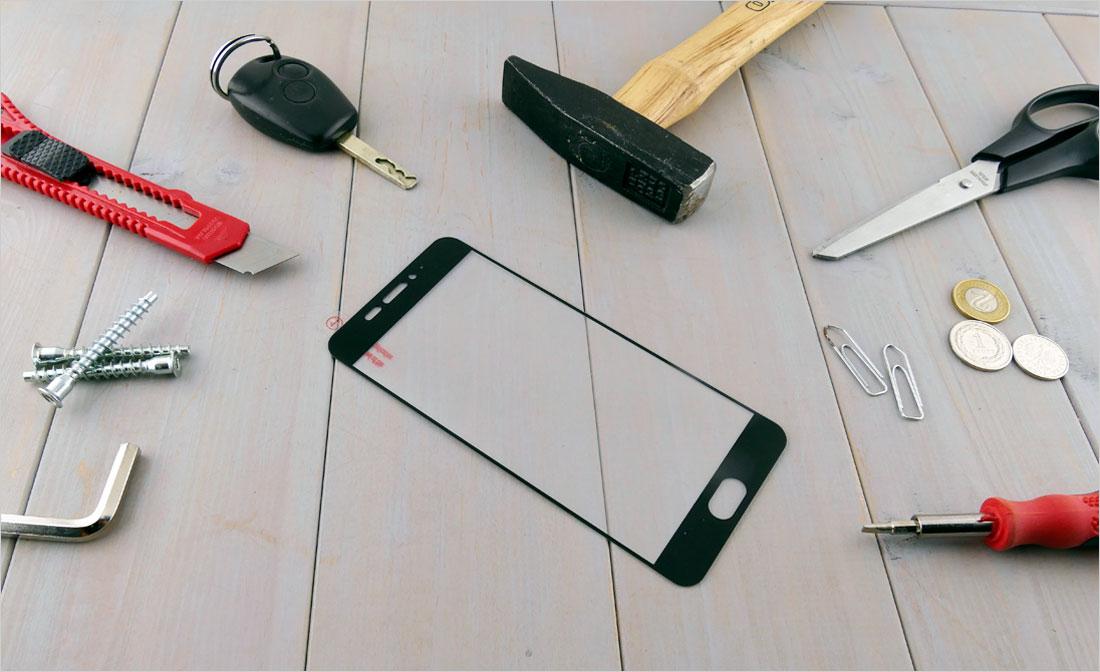 szkło dla chrony telefonu